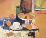 Henri Matisse Still Life with Oranges (II) (mk35) china oil painting reproduction